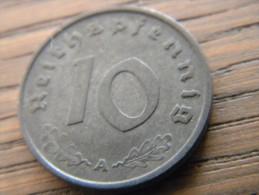 ALLEMAGNE - 10 RPFG 1944 A.