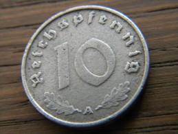 ALLEMAGNE - 10 RPFG 1941 A.