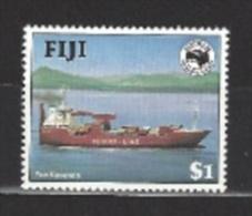 Fiji - Michel N° 511** (ship/bateau/schip) - Fidji (1970-...)