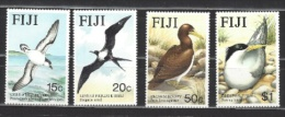 Fiji - Michel N° 534/37* (birds/oiseaux/vogels) - Fidji (1970-...)