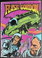 BD FLASH GORDON - 8 - La Sargasse De L'espace - EO 1982 - Flash