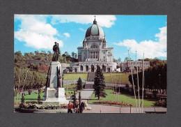 MONTRÉAL - QUÉBEC - ORATOIRE SAINT JOSEPH DU MONT ROYAL - FONDÉ EN 1904 PAR LE FRÈRE ANDRÉ - PAR UNIC - Montreal