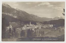 Hermagor Mit Spitzegel (Gailtal) - 1923 - Ohne Zuordnung