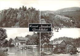 (G 89) - Jonsdorf - Jonsdorf