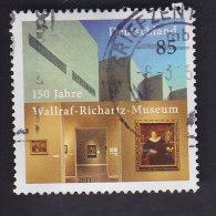 Allemagne: 150e Anniversaire Du Wallraf-Richartz-Muséum. 2691. - [7] Federal Republic