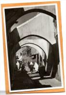 Tripoli Libya 1920 Postcard - Libia