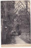 MOUILLERON-EN-PAREDS. - Vieille Route De Pouzauges. Carte Très Rare - Mouilleron En Pareds
