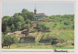 Mandeure - Le Théâtre Romain - Frankrijk