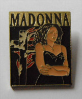 Madonna - Musique