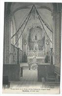 14/ CALVADOS... AUDRIEU. Inauguration De La Statue De Ste Thérese De L'Enfant Jésus, 28 Août 1927 - France