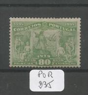 POR Afinsa 105 ** - 1892-1898 : D.Carlos I
