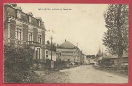 Meix-devant-Virton - Grand'Rue - 193?( Voir Verso ) - Meix-devant-Virton