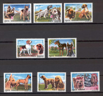 Romania 1990 Dogs MNH (R0136) - Perros