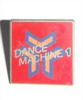 Dance Machine - Musique
