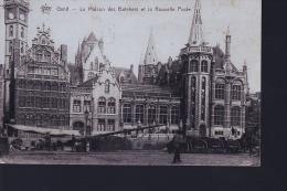 GAN BATELIERS - Belgique