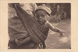 Afrique -  AOF  - Congo - Bébé - Congo Français - Autres