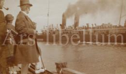 Photo / Boot / Bateau / Boat / Ship / Navire / Schip - Barcos