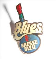 Blues Bresse Bleu Banjo Guitare - Musique