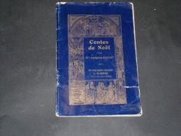 Joséphine PAYRET, Contes De Noël, Bruges 1924 - Livres, BD, Revues