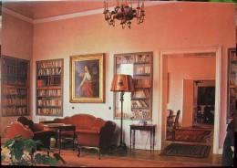 Budmerice / Gidrafa - House Of Slovak Writers - Interior / Before 1990 - Slowakei