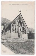 BRIDES LES BAINS - Le Temple Anglican .    (79274) - Brides Les Bains