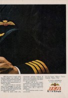 # BEA 1950s Italy Advert Pubblicità Publicitè Publicidad Reklame Airlines Airways Aviation Flight Airplane - Advertisements