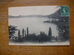 Lac D'annecy Vu De Menthon-saint-bernard - Autres Communes