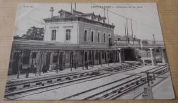 CHOISY-LE-ROI - Interieur De La Gare - Choisy Le Roi