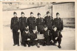 """Petite Photo Moderne De Soldats """"les Privés D´amour""""   (47.12) - Guerre, Militaire"""