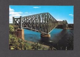 PONTS - LE PONT DE QUÉBEC - BRIDGE - PHOTO JC. RICARD - Ponts