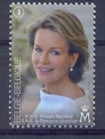 Belgie - 2013 - OBP ** 4293 - H.K.H.Prinses Mathilde ** - Neufs