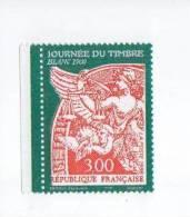 N°3136   Journée Du Timbre 1998 - France