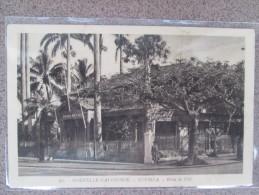 NOUVELLE CALEDONIE NOUMEA HOTEL DE VILLE - Nouvelle-Calédonie