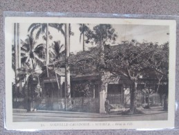 NOUVELLE CALEDONIE NOUMEA HOTEL DE VILLE - Nueva Caledonia
