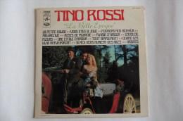 Disque 33 T : Tino Rossi :La Belle époque - Vinyles