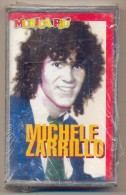 MUSICASSETTA SIGILLATA - MUSICA PIU´ MICHELE ZARRILLO - LEGGI - Audiokassetten