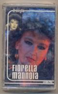 MUSICASSETTA SIGILLATA - IL MEGLIO DI FIORELLA MANNOIA - LEGGI - Audiokassetten