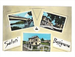 CARTOLINA DI BASSIGNANA - ALESSANDRIA  - 3 - Alessandria