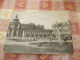 Dresden - Zwinger, Germany - Dresden