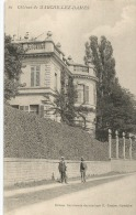 Marche-les-dames - Namur