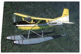(PF 505) Cessna Aircraft - Avion - Canada - 1946-....: Moderne
