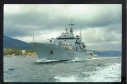 D3873 PATTUGLIATORE D'ALTURA SPICA - ED. STATO MAGGIORE MARINA ITALIANA - NAVI SHIP BATEAUX MILITARE MILITARY - Guerra