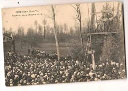 35 PLERGUER Souvenir de la mission 1913 drolon fr�res