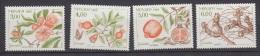 1989-MONACO.N°16881/1684** LES 4 SAISONS DU GRENADIER - Unused Stamps