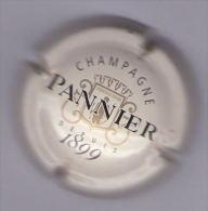 CHAMPAGNE PANNIER N° 45 - Pannier