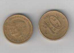 Sweden 10 Kr 1992  MN - Schweden