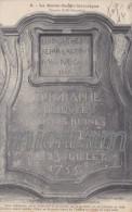 CPA  70   LUXEUIL ANCIENNE  INSCRIPTION  EPOQUE  GALLO ROMAINE  TB ETAT - Luxeuil Les Bains