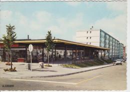 03 - MOULINS / CENTRE COMMERCIAL ET RESIDENCE DES CHARTREUX - Moulins