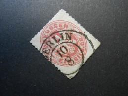 Altdeutschland (Preussen)  Mi 16a  - 1Sgr  1861 - Prusse