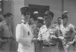 MILITARIA  Légion  Légionnaire  Gradés   Bel Abbes ?    2 Scan - Documents